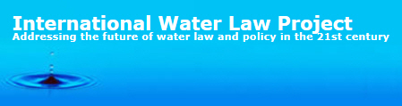 International Water Law Project
